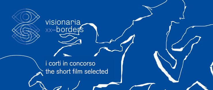 Visionaria  International Film Festival  - Visionaria22